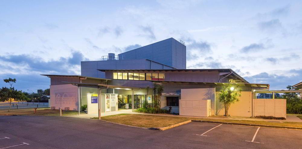 STEA Astute Architecture Community Design Central Queensland Conservatorium
