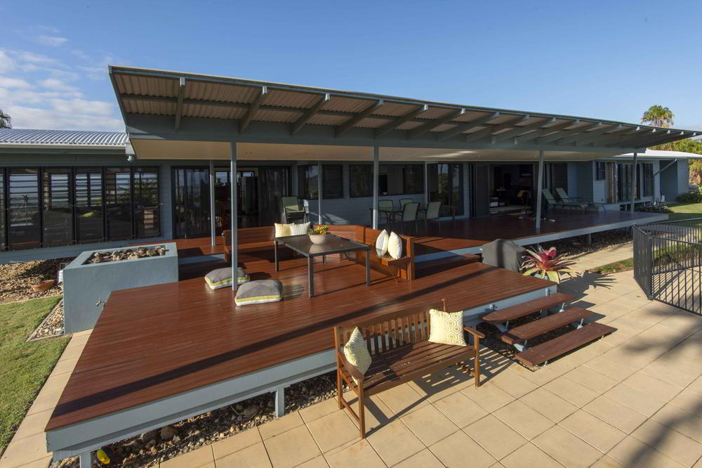 STEA Astute Architecture Residential Design Shepherd Residence