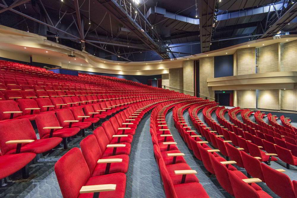 STEA Astute Architecture Community Design Mackay Entertainment Centre