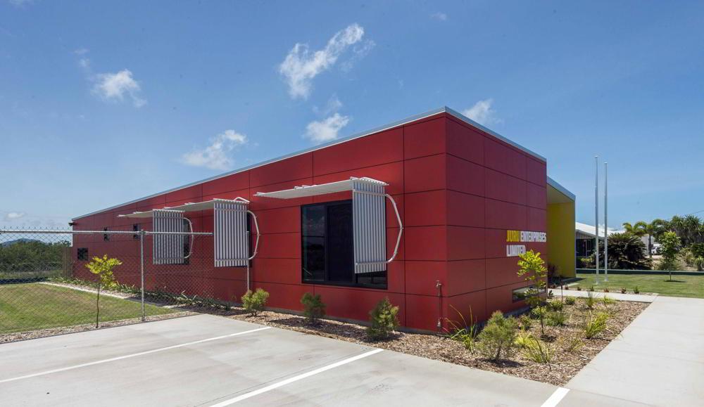 STEA Astute Architecture Community Design Juru Enterprises
