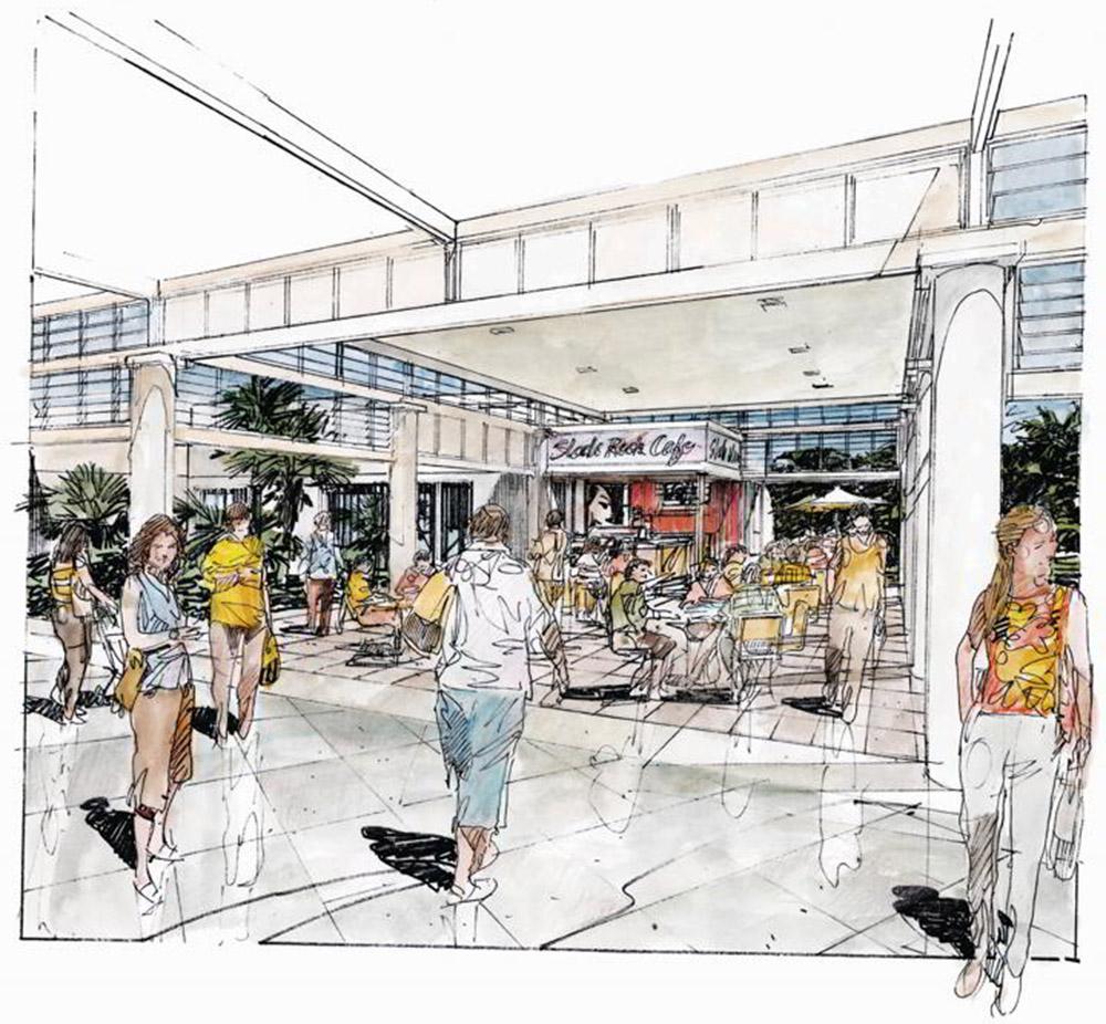 STEA Astute Architecture Community Design Good Shepherd Lodge